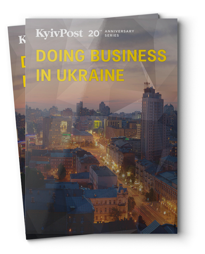 Ukraine shows growth in quality of trial processing, - Doing Business 2019 report